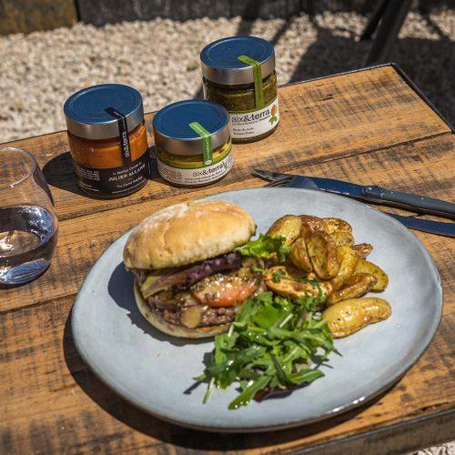 Burger Aix&terra_NL SALES